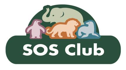 Paignton Zoo SOS Club