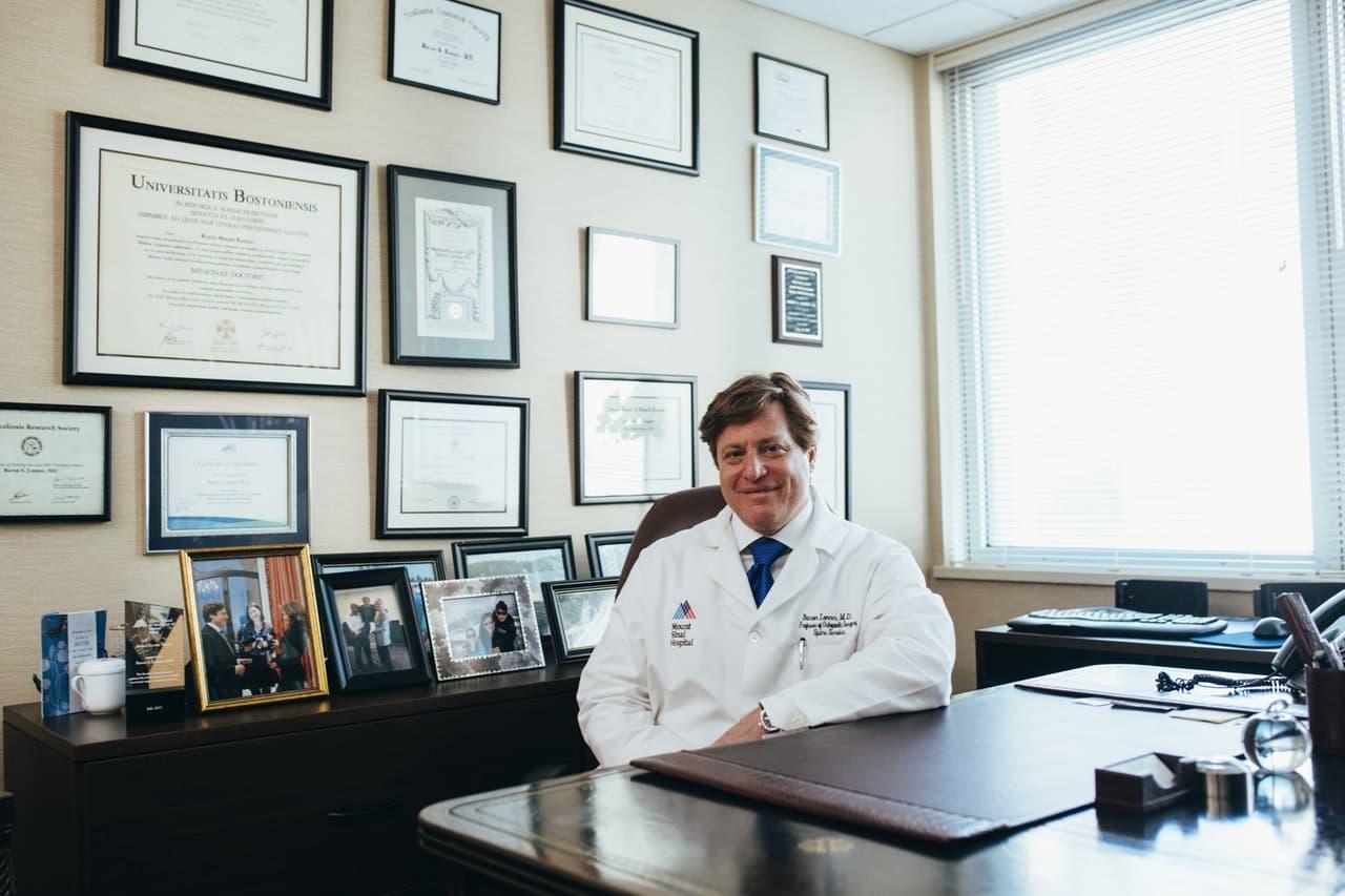 Doctors FSAVC